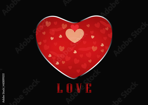 valentine's day,Heart,love,Cerebration,