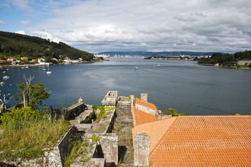Ferrol bay