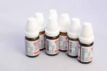 Arzneimittelfläschen