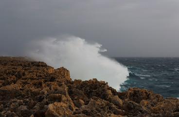 Sicilia: Faro di Capo Murro di Porco