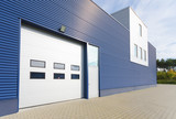 warehouse exterior - 60903766