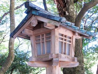 Izumo Grand Shrine in JAPAN / Izumo-taisha SHINTO