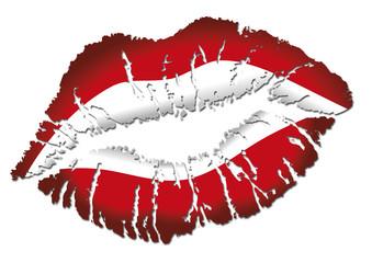 kiss austria