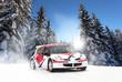 nordic rally - 60918324