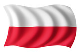 Poland flag - Polish flag