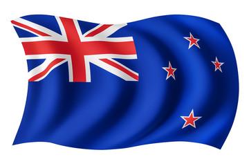 New Zealand flag - Zealand flag