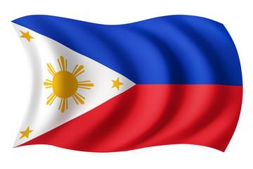 Philippines flag - Filipino flag