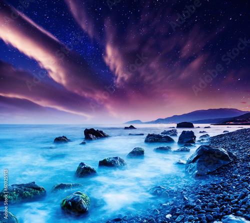 Obraz na Szkle sea