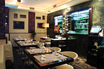 Cafe Bar Restaurant Nightspot
