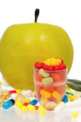 Vitamin concept
