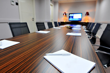 Business Conference Room