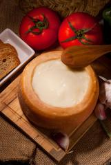 Cheese Torta del Casar
