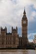 Parliament und Big Ben