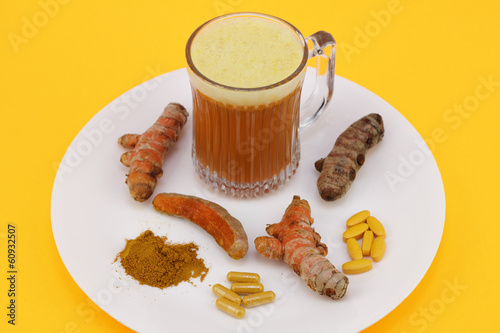 Different Ways to Consume Turmeric