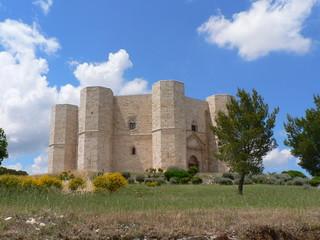 """Castel del monte """"Andria"""" puglia"""
