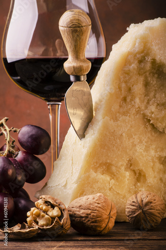 formaggio made in italy