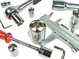 Few tools