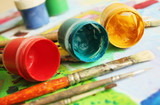Painters brushes - 60945380