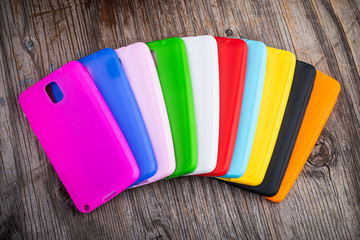 Mobile Protection Phone Cover