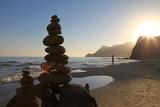 piedras zen playa almería 9280-f14 - 60945905