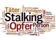 Stalking (Nachstellung, Stalken, Belästigung)