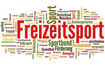 Freizeitsport (Sport, Training, Fitness, Gesundheit)