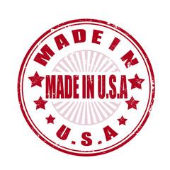 made in u.s.a