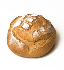 Bread Stills: Variety-Bread round ball
