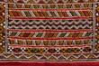 canvas print picture - Orientalischer Teppich, Marokko