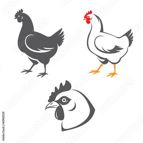 Chicken - 60960538
