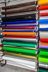 printing workshop