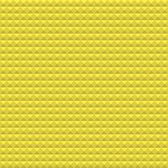 Muster Dreieck Pyramide gelb  #140201-svg03