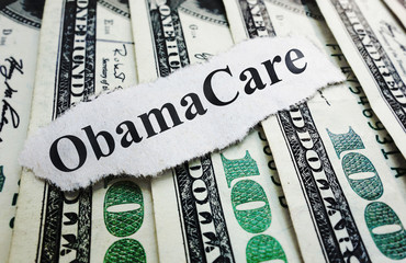 Money and Obama Care