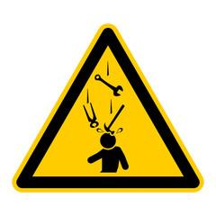 sign for danger zone - german gefahrenstelle g482