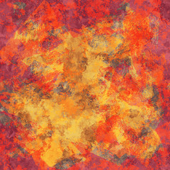 Textured Paint Background
