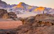Desert in a morning - 60970119