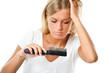 Hair loss - 60973169