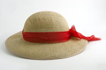 Chapeau féminin