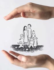 safe family