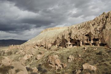 25.01.2014 - Cappadocia - Turkey