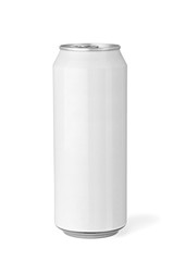 tin can beer template alcohol drink aluminum