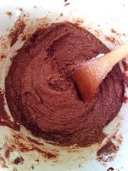 Schokoladenteig für Sachertorte