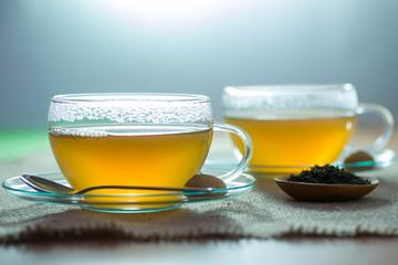 Green tea