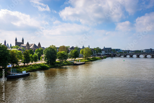 View of Maastricht