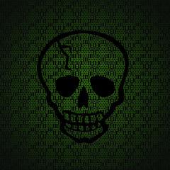 Sfondo Hacker