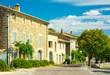 Village de Rousset-les-Vignes en Provence - 60993379