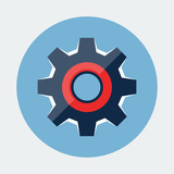 Cog /Settings Icon