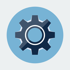 Gear/Settings Icon