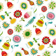 swedish pattern design