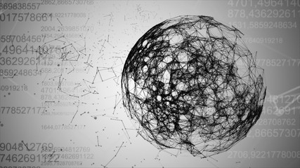 Sphere of data